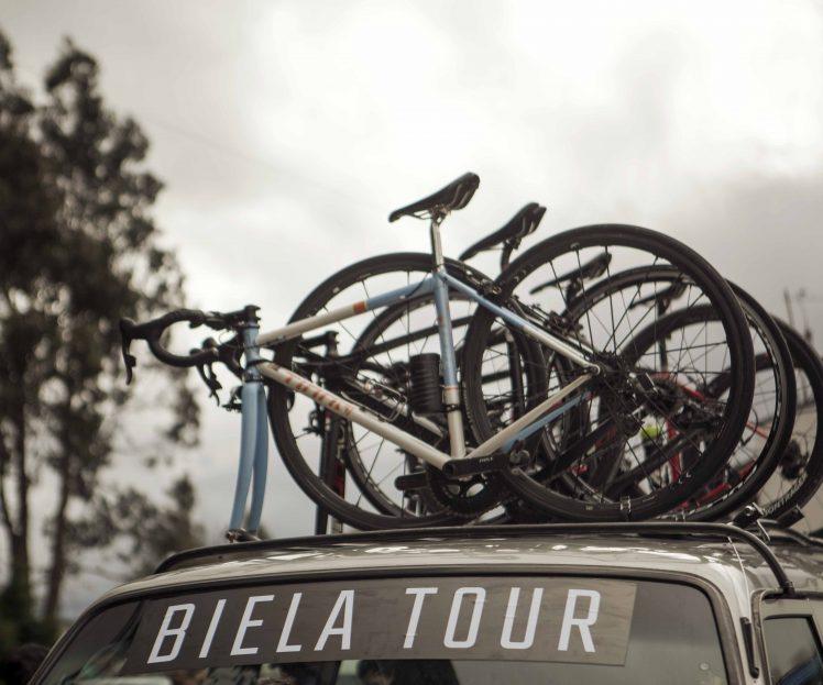 Bike Transport & Cycling Logistics